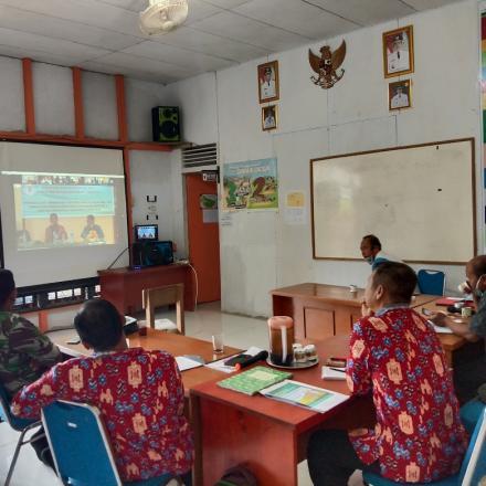 Peraturan Kemendes PDTT Nomor 6 Tentang Prioritas Dana Desa Tahun 2020