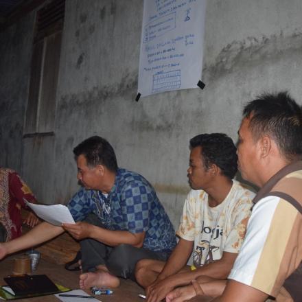 Album : Musyawarah Dusun Betung