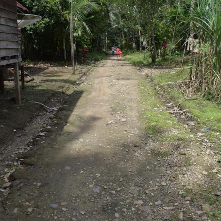 Album : Rabat Beton Dusun Kalang